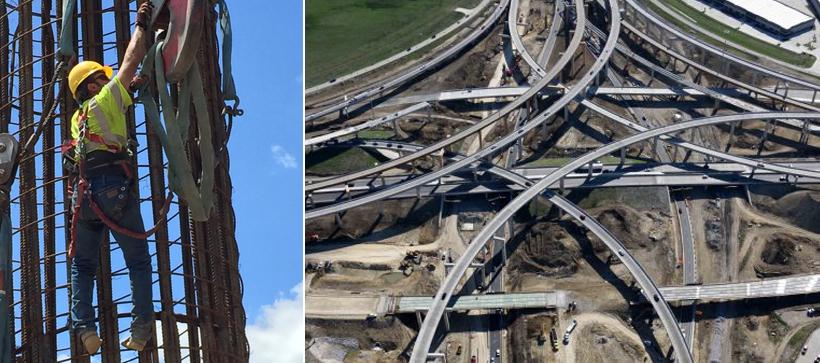 North Tarrant Expressway Segment 3A